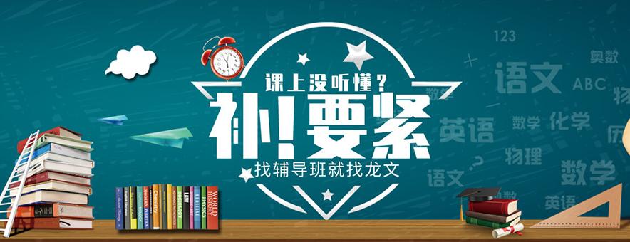西安龍文教育