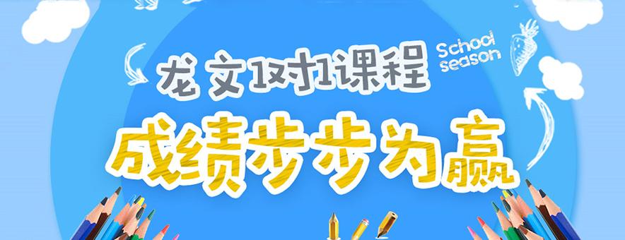 太原龍文教育