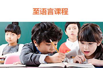 上海至慧少儿思维至语言凯发k8App图片