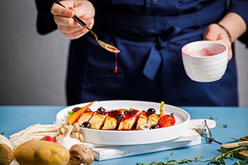 上海王森西点烘焙学校上海西式料理创业培训凯发k8App图片