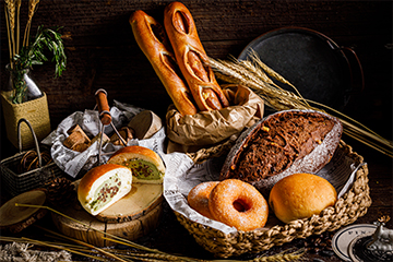 上海王森西點烘焙學校上海私房面包蛋糕創業培訓課程圖片