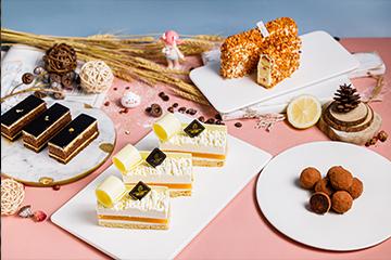 上海王森西點烘焙學校上海甜點全能研修培訓課程圖片