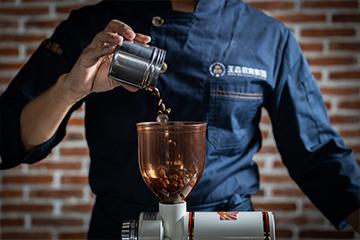 上海王森西点烘焙学校上海高级咖啡师培训凯发k8App图片