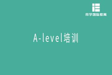 上海帝学国际教育上海A-level一对一培训班图片