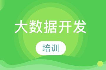 上海光环国际上海光环国际大数据开发培训凯发k8App图片