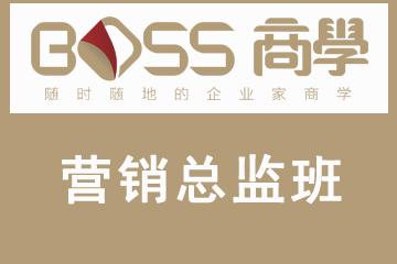 上海BOSS商學教育上海營銷總監班圖片