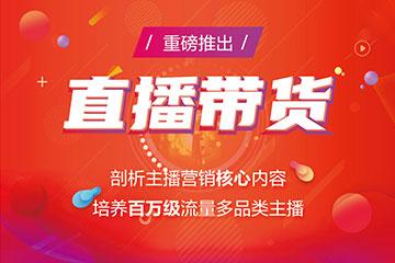 上海中公優就業教育上海直播帶貨培訓課程圖片