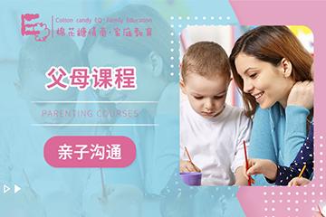 棉花糖情商·家庭教育棉花糖情商父母課堂圖片