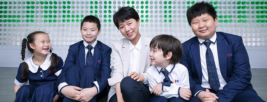 北京致知国际学校