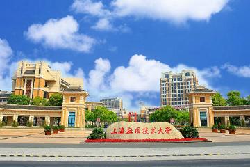 上海解忧学历教育上海应用技术大学成考招生简章图片