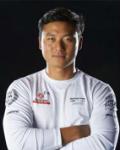 陳錦浩教練