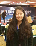 Amanda Dai-申友托福雅思教學總監