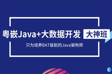 廣州嵌入式培訓Java+大數據開發培訓課程圖片圖片
