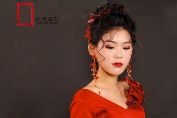 北京尚濤化妝培訓學校北京尚濤彩妝造型培訓課程圖片圖片