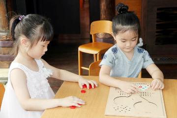 极维客思维数学馆极维客gryphon儿童级4-5岁数学思维凯发k8App图片