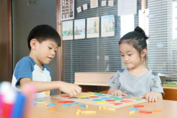 极维客思维数学馆极维客dolphin儿童级6-7岁数学思维凯发k8App图片