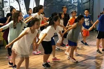 寶貝營天下冬令營2019 音樂劇冬令營 In Shanghai   召集小戲精前來加戲圖片