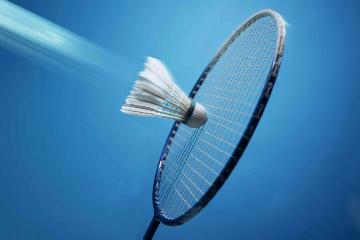 寶貝營天下羽毛球營華師大羽毛球館圖片