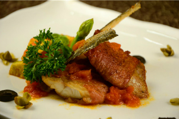 上海飛航國際美食學校西式烹調類圖片