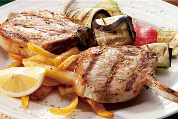 上海飛航國際美食學校中西廚藝精品課程圖片