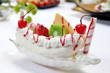 上海飛航國際美食學校甜品、咖啡精品課程圖片