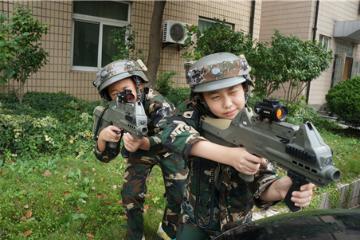 西點軍事夏令營【北京西點】5天軍事體驗營圖片圖片