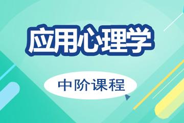 上海德瑞姆心理咨詢師培訓學校德瑞姆應用心理學中階課程圖片