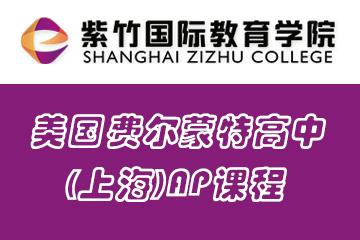 上海紫竹国际教育学院美国费尔蒙特高中(上海)AP凯发k8App图片