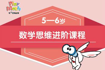 上海培飛思維數學上海5-6歲少兒數學思維進階訓練課程圖片