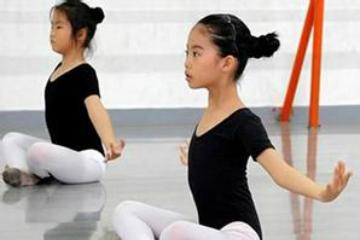舞樂舞蹈培訓中心幼兒舞蹈啟蒙課程圖片圖片