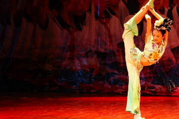 舞樂舞蹈培訓中心少兒舞蹈基礎班圖片圖片