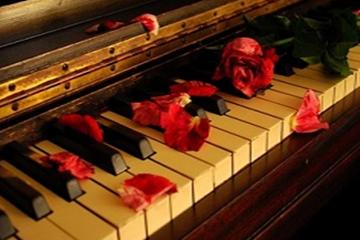 天承音乐钢琴培训课程图片