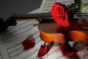 天承音樂小提琴培訓課程圖片圖片