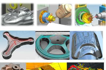 天津文恒教育UG NX9.0數控編程培訓課程圖片圖片