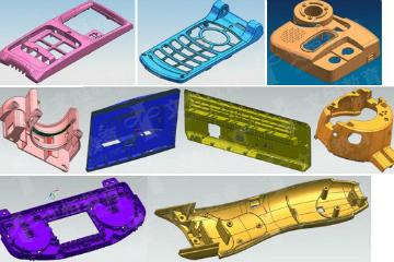 天津文恒教育注塑模具設計培訓課程圖片圖片
