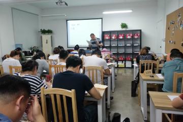 上海财硕辅导中心2020财硕财大MBA辅导招生简章图片