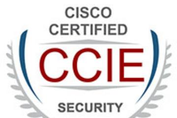 上海昂立IT职业教育Cisco CCIE(SECURITY)认证图片