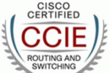 上海昂立IT职业教育Cisco CCIE(R&S)认证图片