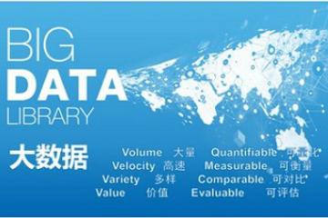 上海昂立IT职业教育大数据管理专家图片