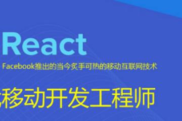 上海昂立IT职业教育React 移动开发工程师图片