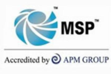 上海昂立IT职业教育MSP国际认证项目群管理图片