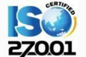 上海昂立it教育培訓ISO27001Foundation信息安全標準個人認證圖片