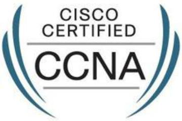 上海昂立it教育培训Cisco CCNA认证图片