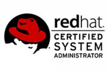 上海昂立it教育培訓紅帽RHCSA認證圖片