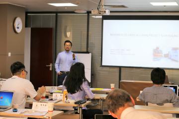 國際項目經理資質認證(IPMP)國際項目經理資質認證(IPMP)C級證書培訓課程圖片