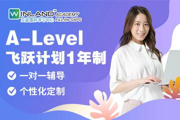上海文蓝国际教育文蓝国际教育·飞跃计划1年制A-Level凯发k8App图片