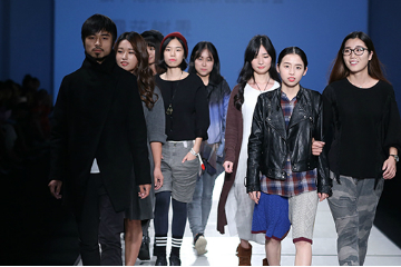 杭州圣瑪丁服裝設計學校杭州品牌服裝設計師培訓課程圖片圖片