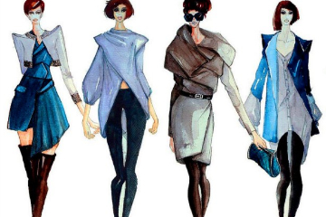 杭州圣瑪丁服裝設計學校圣瑪丁服裝設計大學生實踐提升課程圖片圖片