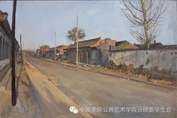 杭州新三台山画室暑期课程图片