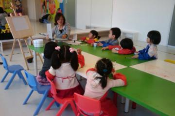 上海上戏小艺星少儿美术班图片图片